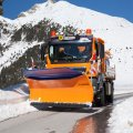 Tarron-Multi-blade-snow-plough