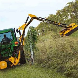 VIGNA-615-TELESCOPIC
